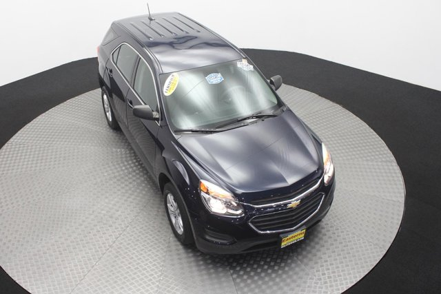 2016 Chevrolet Equinox for sale 121670 2