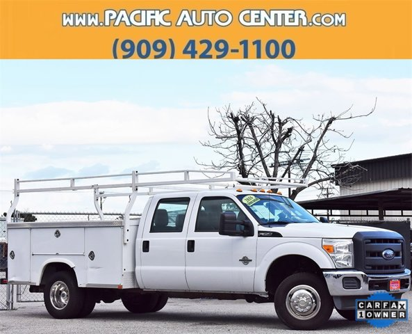 Used 2016 Ford F-350SD in Fontana, CA
