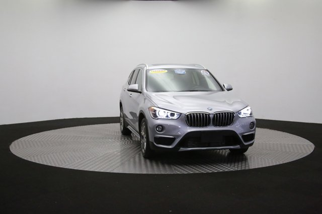 2016 BMW X1 for sale 124050 49