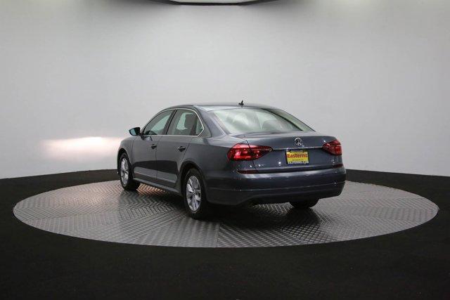 2017 Volkswagen Passat for sale 124425 60