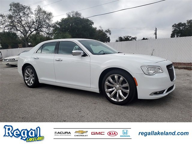 Used 2019 Chrysler 300 in Lakeland, FL