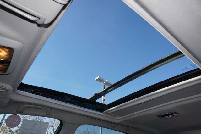 Used 2017 Subaru Forester 2.5i Touring CVT