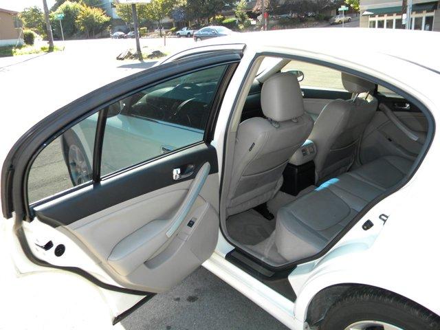 Used 2005 Infiniti G35 Sedan G35x 4dr Sdn AWD Auto