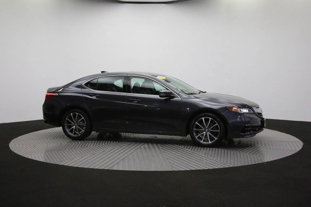 2016 Acura TLX for sale 123587 42