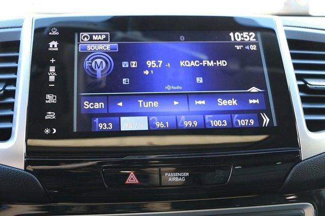 New 2019 Honda Ridgeline RTL-E AWD