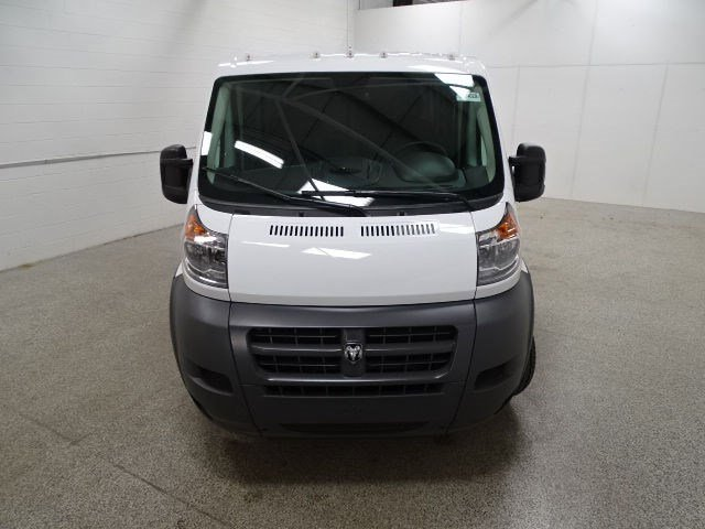 2017 RAM ProMaster 1500 Low Roof-136 Inch Wheelbase