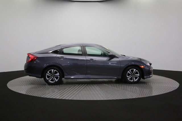 2017 Honda Civic for sale 125699 39