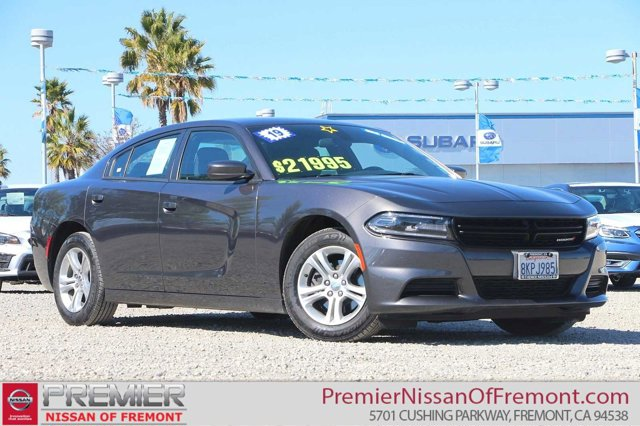 Used 2019 Dodge Charger in , LA