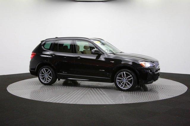 2017 BMW X3 for sale 125505 43