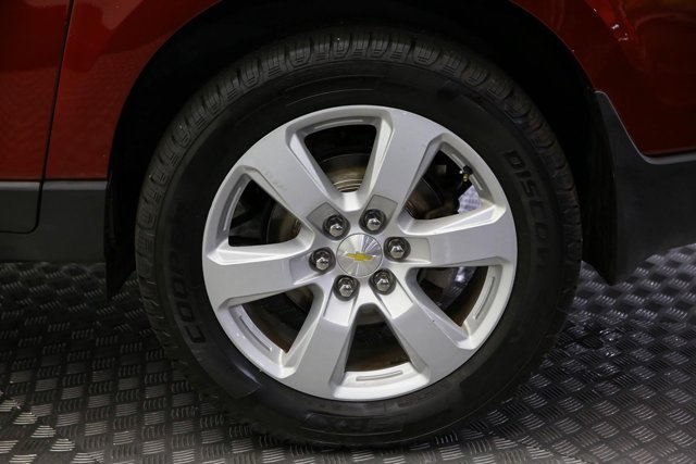 2016 Chevrolet Traverse for sale 123553 7