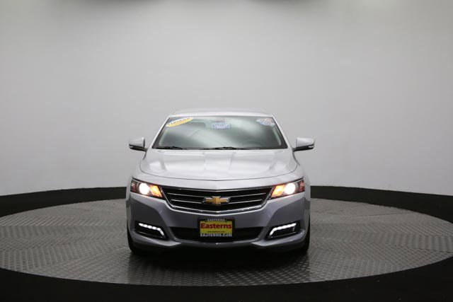 2018 Chevrolet Impala for sale 123351 46