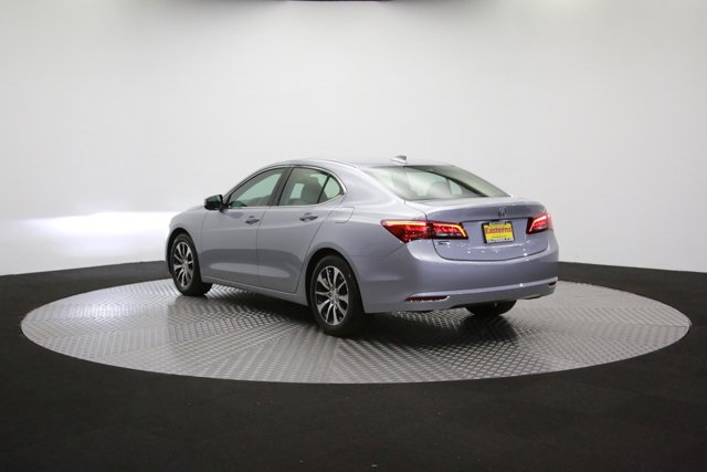 2017 Acura TLX for sale 124543 60