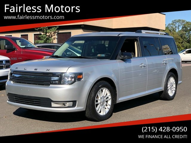 Used 2013 Ford Flex in Fairless Hills, PA