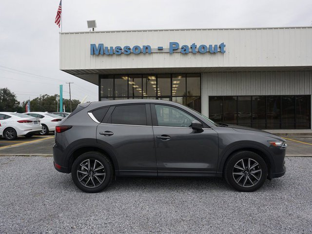 Used 2018 Mazda CX-5 in New Iberia, LA