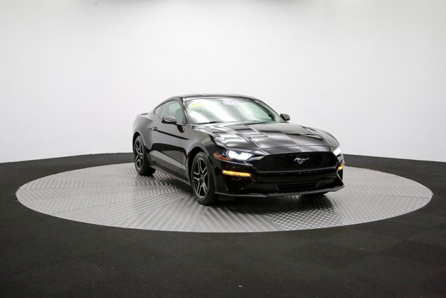 2019 Ford Mustang for sale 122823 44