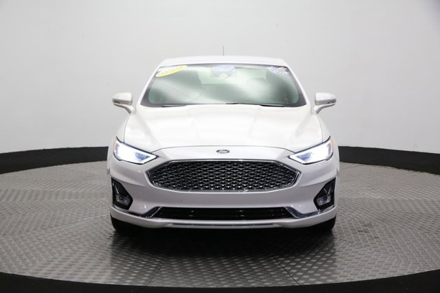 2019 Ford Fusion Energi for sale 123519 1
