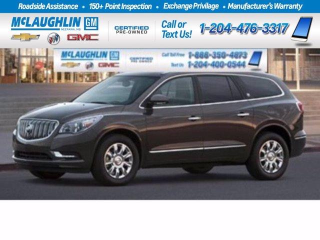 2017 Buick Enclave Premium AWD 4dr Premium Gas V6 3.6L/217 [5]