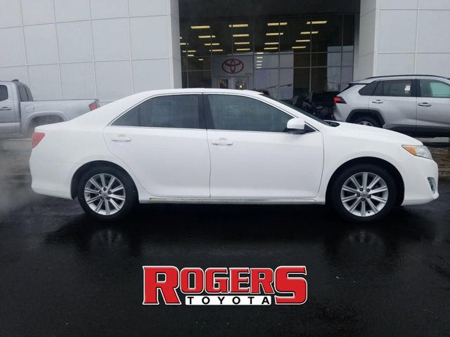 Used 2014 Toyota Camry in Lewiston, ID