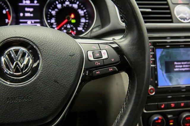 2016 Volkswagen Passat for sale 122208 14