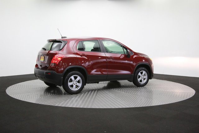 2016 Chevrolet Trax for sale 123546 36