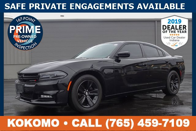 Used 2016 Dodge Charger in Indianapolis, IN