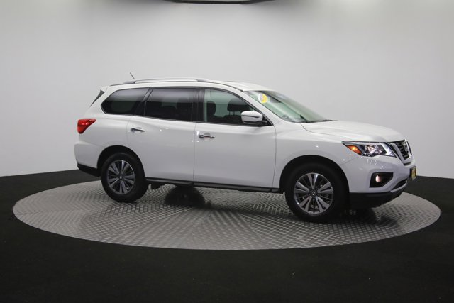 2018 Nissan Pathfinder for sale 120765 56