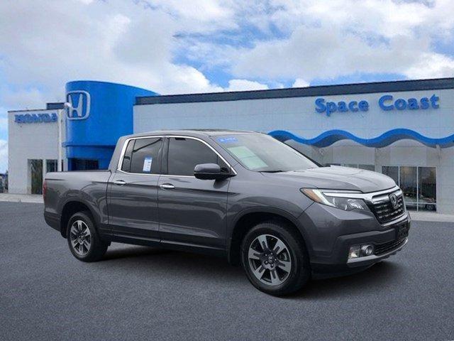 Used 2019 Honda Ridgeline in Cocoa, FL