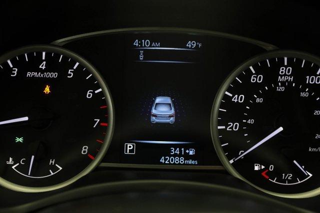 2018 Nissan Sentra for sale 124700 15