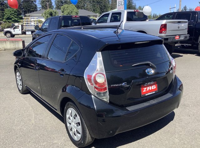 Used 2014 Toyota Prius c 5dr HB Two
