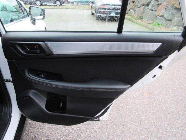 Used 2017 Subaru Outback 2.5i