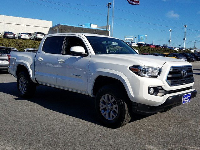 Used 2017 Toyota Tacoma in Gainesville, GA