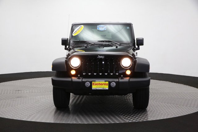 2016 Jeep Wrangler Unlimited for sale 124726 1