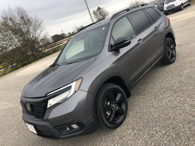 Used 2019 Honda Passport in Dothan & Enterprise, AL