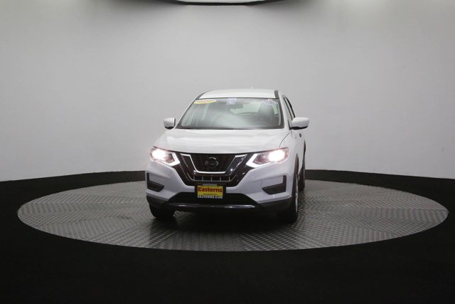 2018 Nissan Rogue for sale 125658 46