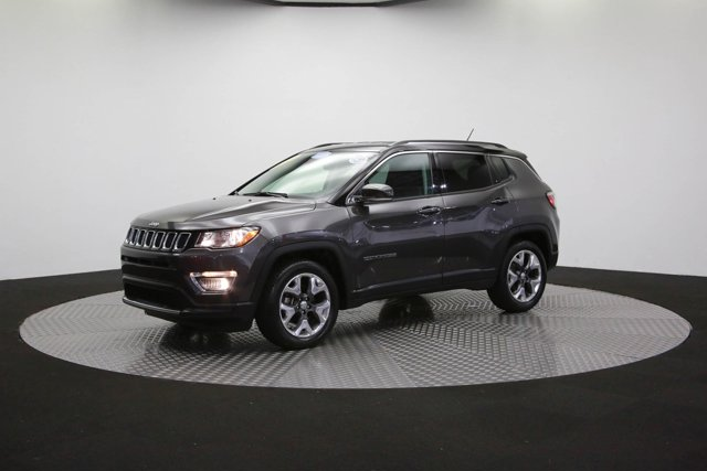 2019 Jeep Compass for sale 125359 52