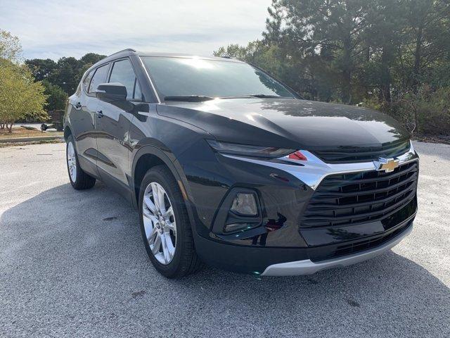 New 2020 Chevrolet Blazer in Loganville, GA