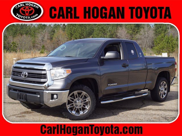 Used 2015 Toyota Tundra in Columbus, MS