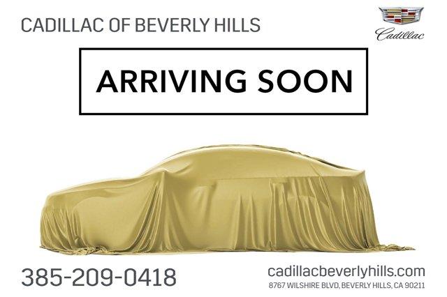 2021 Cadillac XT4 FWD Sport FWD 4dr Sport Turbocharged Gas I4 2.0L/ [18]