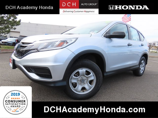 Used 2016 Honda CR-V in , NJ