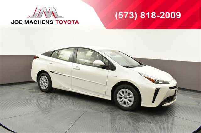 New 2020 Toyota Prius in , MO