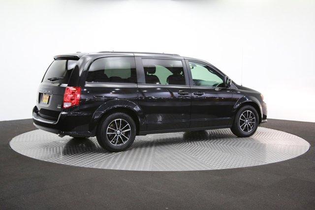 2018 Dodge Grand Caravan for sale 123248 39