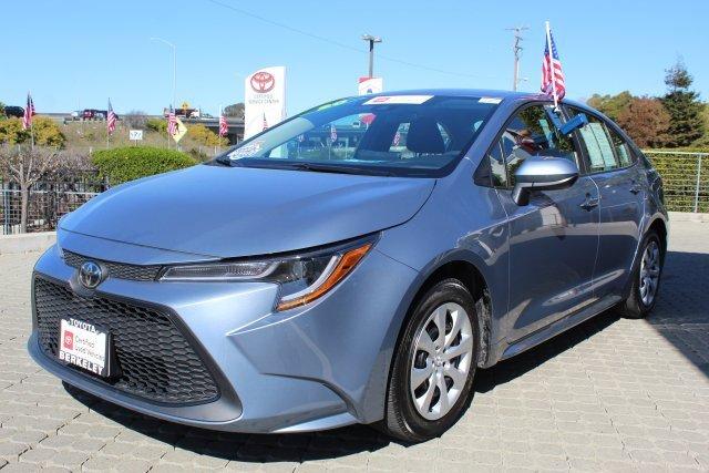 Used 2020 Toyota Corolla in Albany, CA