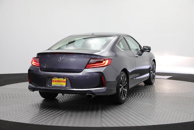 2017 Honda Accord Coupe for sale 125110 4