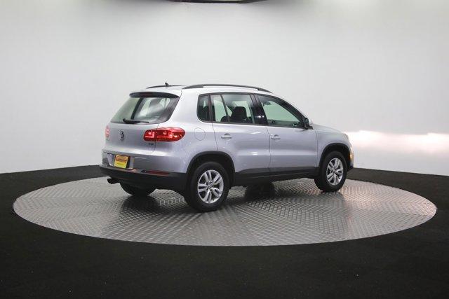 2017 Volkswagen Tiguan for sale 121318 36