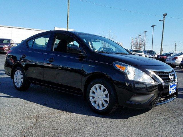 Used 2016 Nissan Versa in Gainesville, GA