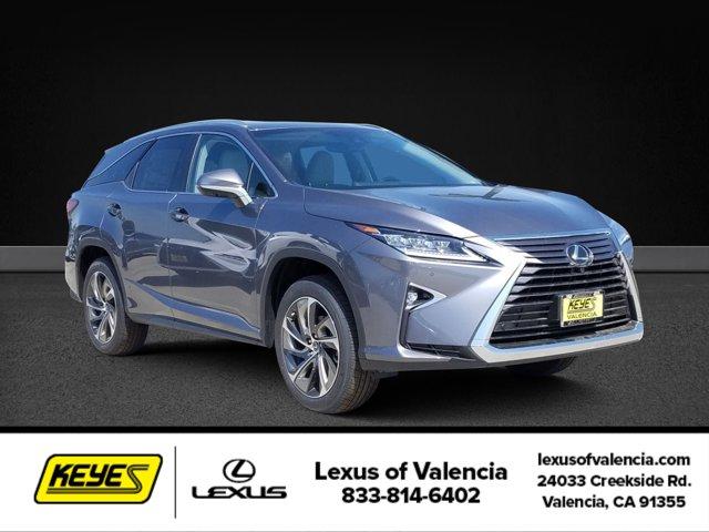 New 2019 Lexus RX w/Navigation in , CA