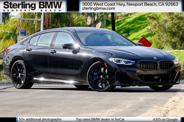 2020 BMW 8 Series M850i