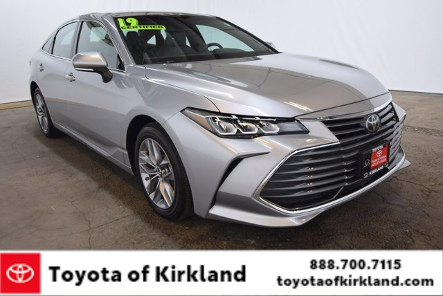 Used 2019 Toyota Avalon in , OR