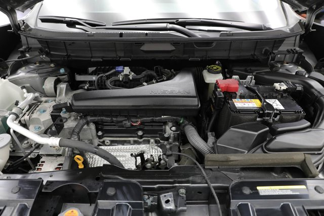 2017 Nissan Rogue for sale 125646 6
