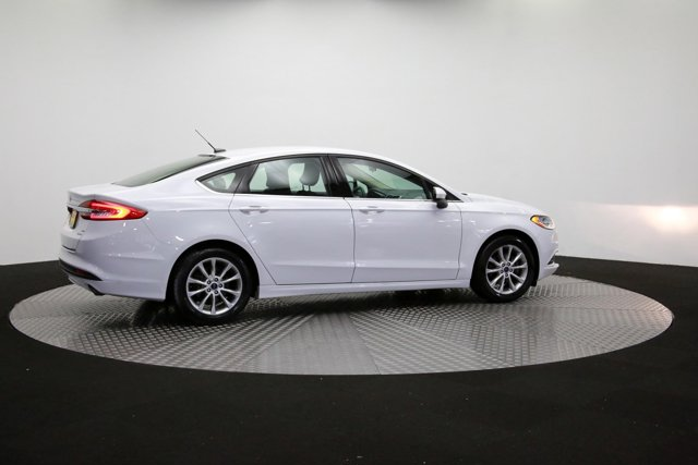2017 Ford Fusion for sale 123712 38